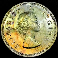 KM# 50 - Very Rare in Proof Condition. P lease look at the scans and grade coin for yourself as this is the actual coin(s) you will receive. As grading is a very subjective, I will leave that up to you.