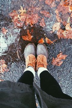 Ladies' Sorels <3