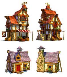 The Art of Castle St ...