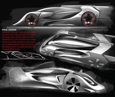 Duality by VW on Behance
