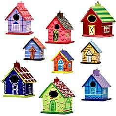 Set of 9 Home Sweet Home Indian Paper Mache Christmas Ornaments ShalinIndia http://www.amazon.in/dp/B00KFD916G/ref=cm_sw_r_pi_dp_7HsKub0ZQ7DSN