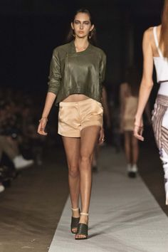 Manning Cartell Ready-to-Wear S/S 2013/14