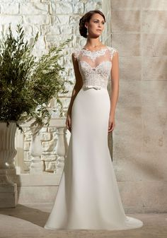Mori Lee '5301'                                                                                                                                                                                 Mais