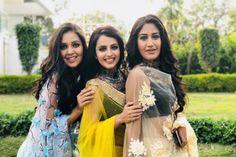 Shrenu Parikh & Mansi Srivastava are jealous of Surbhi Chandna for THIS reason Indian Tv Actress, Beautiful Indian Actress, Indian Actresses, Beautiful Ladies, Photography Poses Women, Girl Photography, Bollywood Actors, Bollywood Celebrities, Shrenu Parikh