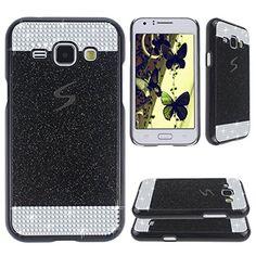 Asnlove para Samsung Galaxy J1 SM-J100 Funda y carcasa bl... https://www.amazon.es/dp/B01AL69OT0/ref=cm_sw_r_pi_dp_tpLrxbC3BXP65