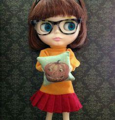 Scooby Doo(Welma)