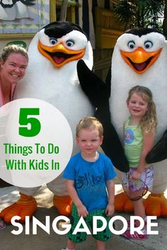 5 Things To Do With Kids In Singapore. Includes Universal Studios, Hard Rock Hotel, Post of Lost Wonder, Singapore Zoo & Night Safari. TRAVEL WITH BENDER | Family Travel made easy in Singapore.