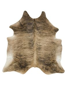 MEDIUM BRINDLE  COWHIDE RUG | LQ SHOP
