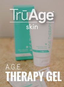 How does the A.G.E. Therapy Gel help you wellness & beauty ?  => click to find out more (video)