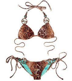 Sexy bikini :)