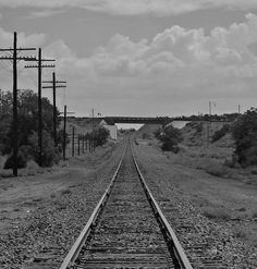 Endless tracks  #newmexico #newmexicotrue #nmtrue #purenm #instagramersnm #iamnewmexico #lovenm #travelnm #roadtrip #travel #travelphotography #landscape #landscape_lovers #bw #blackandwhite #nmoutdoors #tracks by newmexiconomad