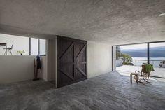 Dellekamp Arquitectos, Casa di scale, Valle de Bravo, Messico