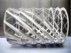 parametric fabrication - Google Search