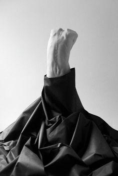 Joakim Heltne / projects / human sculptures
