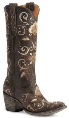 ok ok ok i must own a pair of cowboy boots and this shall be my first!