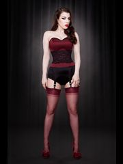 Shapewear | Kiss Me Deadly