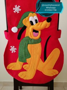 Felt Banner, Xmas Crafts, Grinch, Ideas Para, Chihuahua, Baby Shower, Halloween, Christmas, Scrappy Quilts