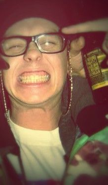 He's Always Smiling - belly_maggot Chris Fehn, Craig Jones, Mick Thomson, Sid Wilson, Paul Gray, Corey Taylor, Teen Life, Always Smile, Slipknot