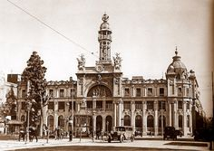 1000 images about valencia fotos antiguas on pinterest - Arquitectura miguel angel ...