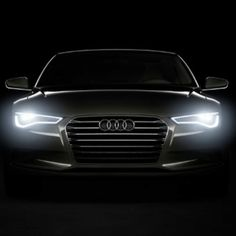Audi A7~~Look what Daddy is coming back with from Brazil!!! And yes, it will def be OURS!!! In the driveway tomorrow! <3