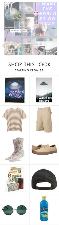 """""""You had a goal, but not that many 'cause you're the only one I'll give you good and plenty."""" by brxised-whxres ❤ liked on Polyvore featuring Chicnova Fashion, Billabong, Vans, Free People and YHF"""