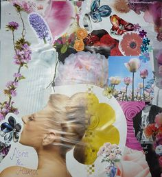 MK Young Fashion Designer of the Year 2010/11 - Moodboard