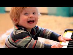 """""""Faith In Me"""" Music Video by Karen Waldrup STARRING: All those rockin' that extra chromosome! - YouTube"""