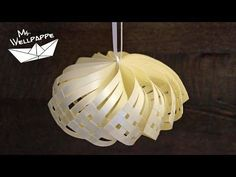 (5) Engel aus Papier / Angel made of paper / DIY - YouTube