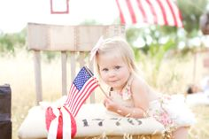 4th of July - Photo Ops by Marla Barczewski of Sprout Photography!
