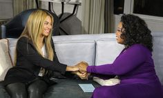 In much-anticipated interview with Oprah, Beyoncé finally admitted she was a member of the New World Order, also known as the Illuminati.