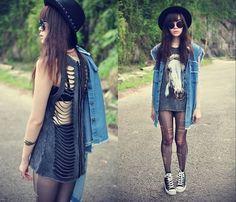 Ink&Dye | via Tumblr