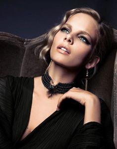 Luxury fashion AD Campaign | Page 5