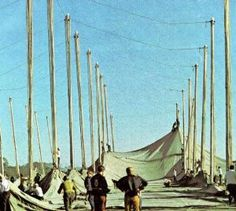 Feast Blog: Jekyll Island 1966