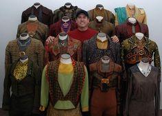 #STARFLEET INTELLIGENCE | The Ferengi Costumes Of Star Trek: Ferengi Phaser