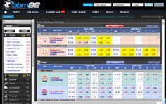 BBM88.COM Agen Bola Online, Bandar Judi Online, Casino Online, Agen Poker dan Togel Online Terpercaya – DaftarPoker.co | Referensi Poker Online Terpercaya