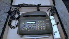 Telefon-Fax Gerät Philips HFC-22/02