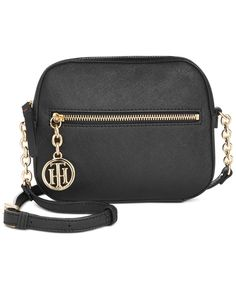 2cbe10cf4 Tommy Hilfiger Sharon Textured Crossbody Tommy Shop, Cross Body Handbags,  Tommy Hilfiger, Handbag