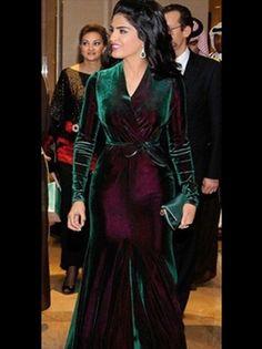 Princess Ameerah Altaweel.