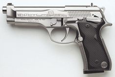 Beretta Billenium -- a special commemorative Beretta 92 marking the Year Only 2000 were made, and sold in the USA. Serial numbers all started with MM (Roman numerals for 9mm Pistol, Revolver, Weapons Guns, Guns And Ammo, Rifles, Pistol Annies, Beretta 92, Home Defense, Crossbow