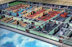 Captain Scarlet Floorplans, Hats and tabletop RPG - Fanderson Forum