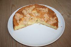 Mandelkuchen -so lecker http://www.family-cookies.de/2014/11/hallo-herbst-suedlaendischer-mandelkuchen-mit-semolina-fein-und-lecker/
