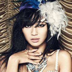 Check out the Sistar Collection for some jewelry and K-Pop style. Shop here.