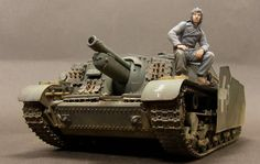 1+3. üteg makettje. Defence Force, Military Modelling, Panzer, Plastic Models, Scale Models, Military Vehicles, Ww2, Army, History