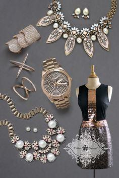 Bitter Sweet Jewellery, Yorkville, Toronto. #watch #Fossil #gold #purple #bold #stylish #fashion #trend2014