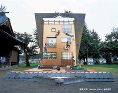 大地藝術祭-p3-專欄-欣建築