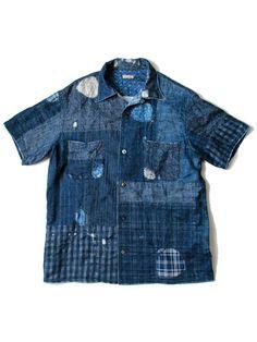 Boro shirt
