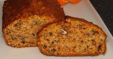 Pan dulce de calabaza y avena Banana Bread, French Toast, Breakfast, Desserts, Food, Tostadas, Cakes, Pistachio Cookies, Squash Muffins