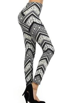 The Onyx OS super soft leggings. Click now to order