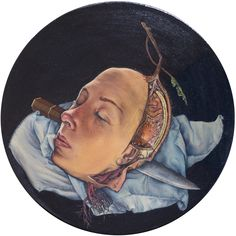 Gabriel Grun: pinturas