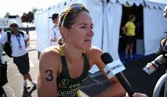 TRIATHLON Australia's national selectors still face a quandary in finalising a three-member women's Olympic team after revitalised Beijing Olympian Erin Densham dominated her countrywomen again in the second round of the World Series in San Diego at the weekend.